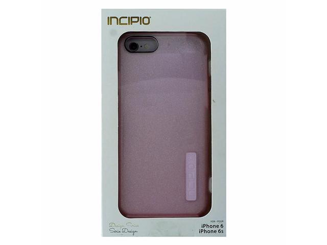 official photos b7c90 922d1 Incipio DualPro Glitter Design Series for iPhone 6/6s - Newegg.com