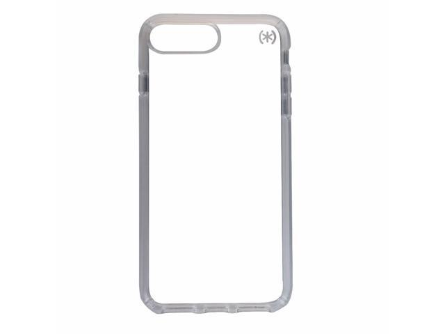 purchase cheap 55f74 87c1e Speck Products Presidio Clear Case for iPhone 8 Plus 103124-5085 -  Newegg.com