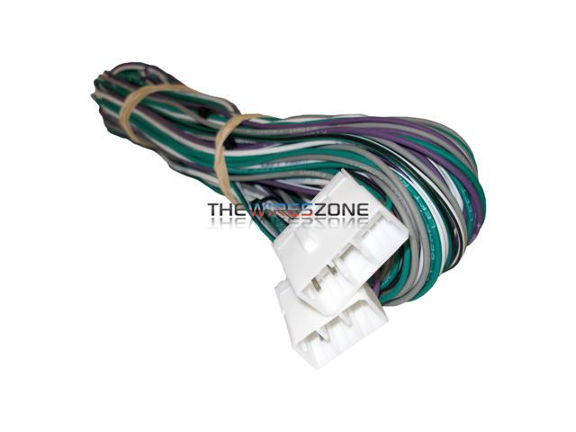 Awesome Metra 70 6513 Amplifier Bypass Wiring Harness For 1994 1996 Jeep Wiring 101 Ferenstreekradiomeanderfmnl