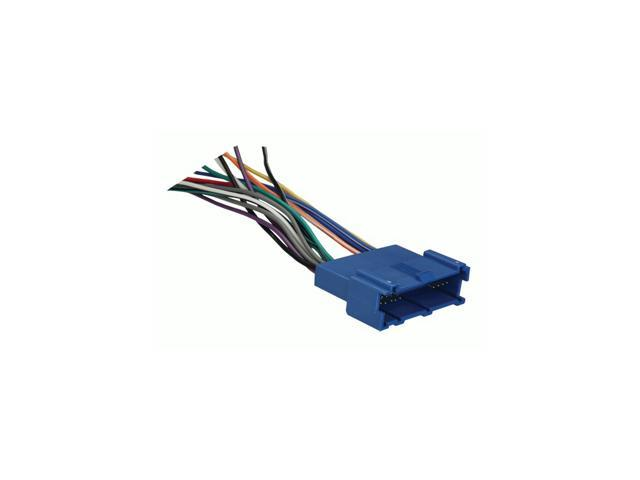 Wire Harness For 2001 Buick - Wiring Diagrams List on