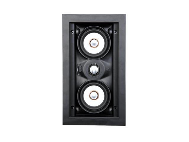 Very Nice ! SpeakerCraft AIM LCR3 THREE Speaker Fast Shipping