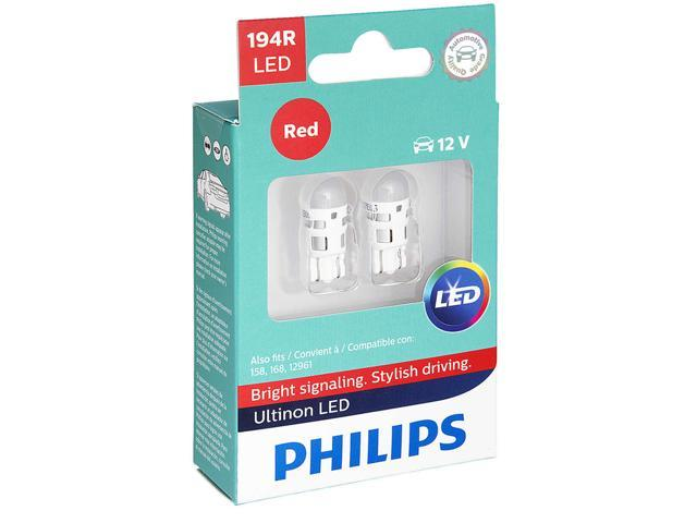 White Philips DE3022 Ultinon LED Bulb 1 Pack