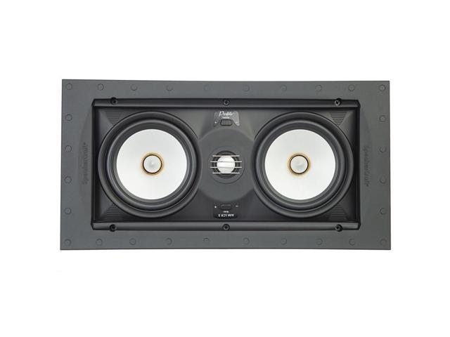 SpeakerCraft AIM LCR3 THREE Speaker Fast Shipping Very Nice !