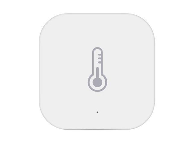 Xiaomi Aqara Temperature Humidity Sensor Real-time Temperature /& Humidity Smart