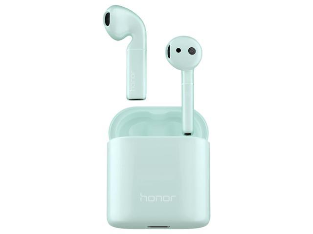 Origin Huawei Honor Flypods Cm H2s Bluetooth5 0 Earphones Touch Control Earbuds Ip54 Waterproof Blue Newegg Com