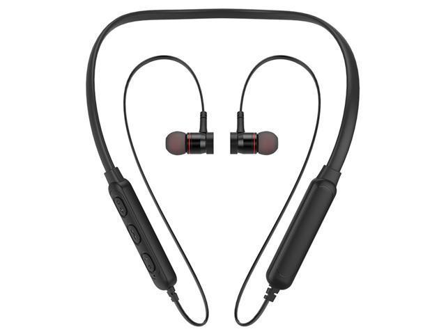 64d6d301690 AWEI G10BL Neckband Wireless Bluetooth Sport Earphones Magnetic Music  Headphones - Black