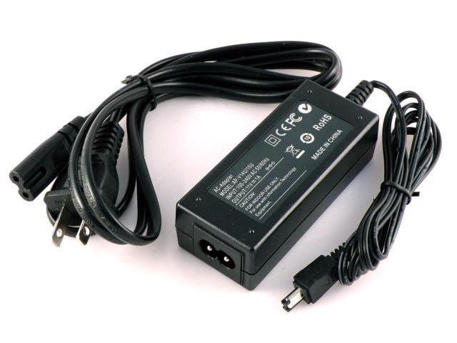 AC Adapter For JVC Everio GZ-MC500US GZ-MG130 GZ-MG130U GZ-MG130US Power Supply