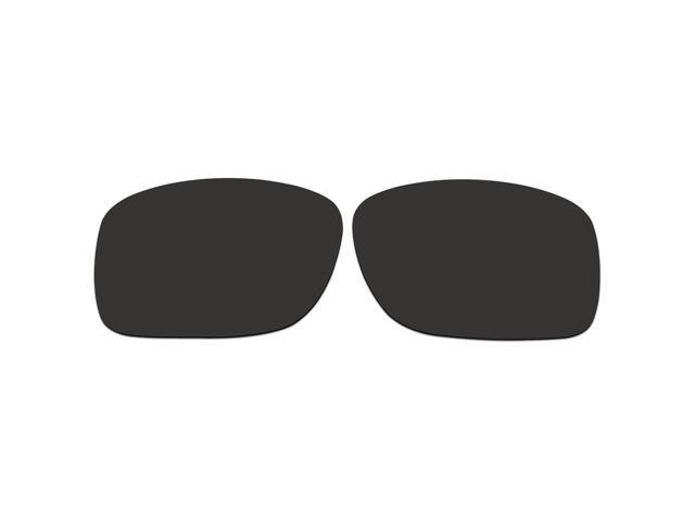 918c5bdcca64 ACOMPATIBLE Replacement Lenses for Oakley Turbine XS (Youth Fit) Sunglasses  OJ9003 (Black -