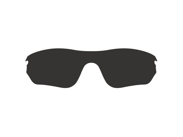 d12b3f61d ACOMPATIBLE Replacement Lenses for Oakley Radar Edge Sunglasses ...