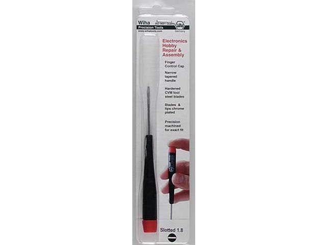 Wiha Precision Screwdriver 1.8 X 40mm