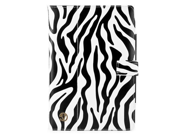 Vangoddy Soho Folio Executive Slim Light Weight Smart Cover Nylon