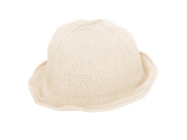 ce101289c6074 Woman s Soft Lightweight Bucket Hat (Ivory) - Newegg.ca