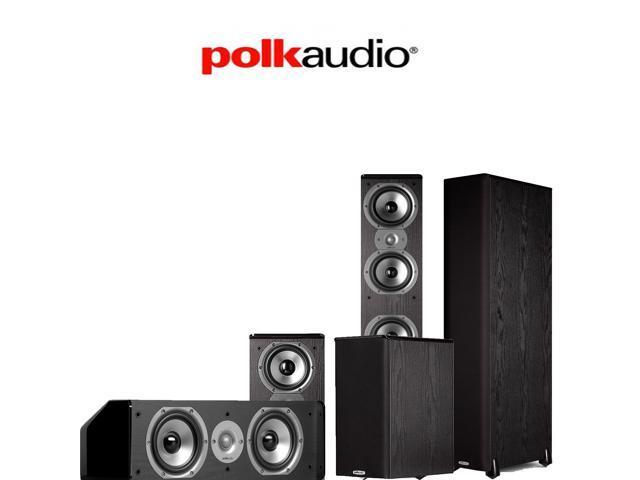 polk audio tsi 500 5 0 home theater speaker system (tsi 500, tsi Polk Audio Stereo Systems polk audio tsi 500 5 0 home theater speaker system (tsi 500, tsi 200 \u0026