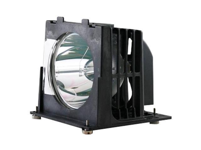 Mitsubishi WD 52627 120 Watt TV Lamp Replacement By Powerwarehouse   High  Quality Powerwarehouse Lamp