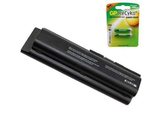 Compaq Presario CQ40-538TU Laptop Battery by Powerwarehouse - Premium  Powerwarehouse Battery 12 Cell - Newegg com