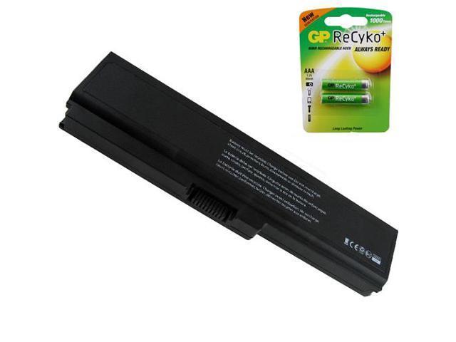 Toshiba Satellite U405-S2826 Laptop Battery by Powerwarehouse