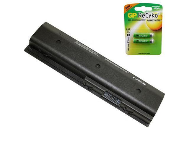 BATTERY for HP Envy dv6-7200eo