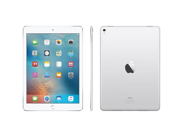 """Apple iPad Pro 9.7"""" Wi-Fi 32GB - Silver"""
