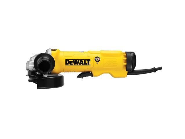 Dewalt - DWE43144 - DeWALT DWE43144 6-Inch 13-Amp High Performance Paddle Switch Cut-Off/Grinder
