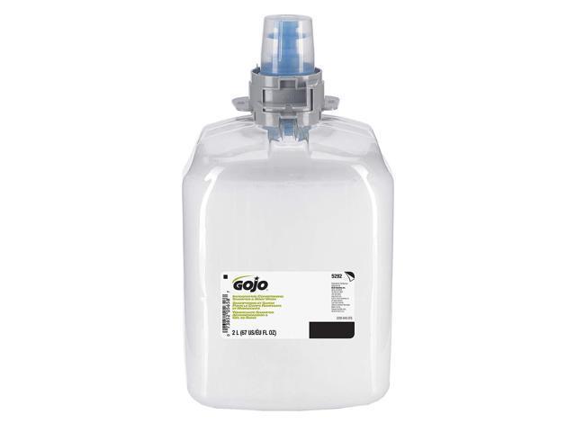 f20d6016c610 Gojo - 5292-02 - Invigorating 3-in-1 Shampoo and Body Wash, Citrus Spice,  2000mL Refill, 2/Ctn - Newegg.com
