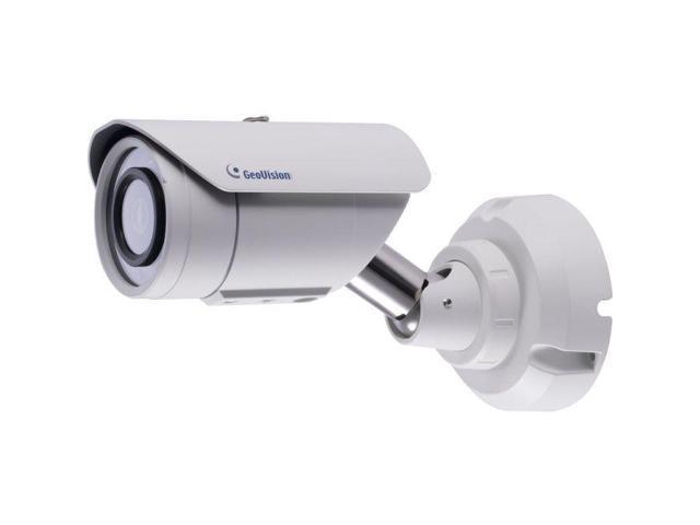 GeoVision GV-EBL4702-2F 4 Megapixel Network Camera - 1 Pack - Color,  Monochrome - Newegg ca