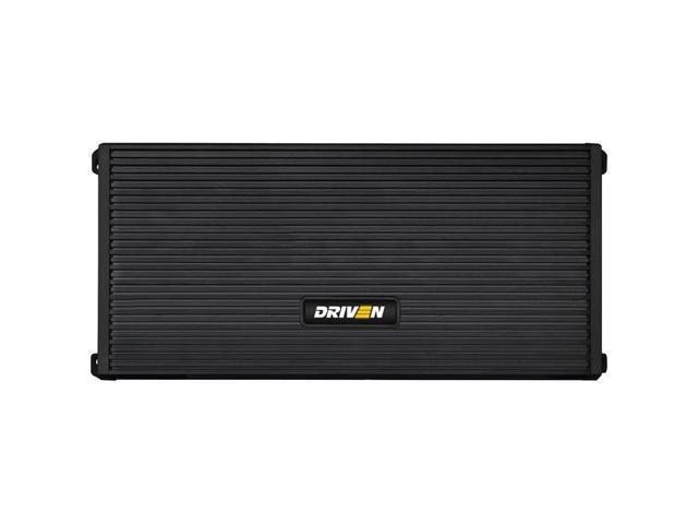 DRIVEN by DB Drive DBDDDA16004 Da1600.4 1,600-watt 4-Channel Amp
