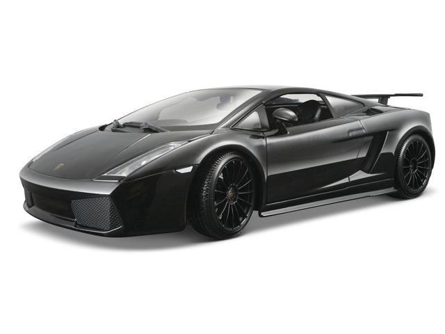 Maisto 1 18 Scale 2007 Lamborghini Gallardo Superleggera Diecast