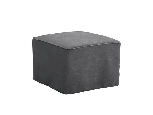Super Baby Relax Da6275O G Mackenzie Ottoman Gray Gray Cjindustries Chair Design For Home Cjindustriesco