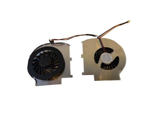 Todiys CPU Cooling Fan for IBM Lenovo Thinkpad 15.4 R500 R61 R61i R61E Series 42W2403 42W2404 42W2779 42W2780 MCF-219PAM05