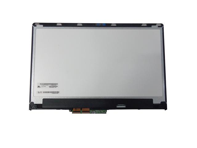 """15.6/"""" Lenovo Yoga 710-15IKB 80U0 LCD Display Touch Screen Frame Cable Assembly"""