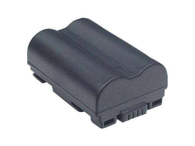 Batteria Panasonic CGR-S602 S603 Lumix DMC-L1 LC40 LC5