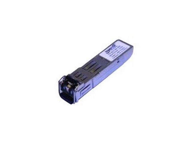 transceiver module LC multi-mode up to 1.2 miles mini-GBIC Transition Networks TN-GLC-SX-MM-2K SFP Gigabit Ethernet 1300 nm 1000Base-SX