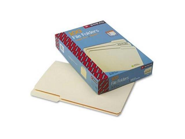 Smead File Folders SMD10331