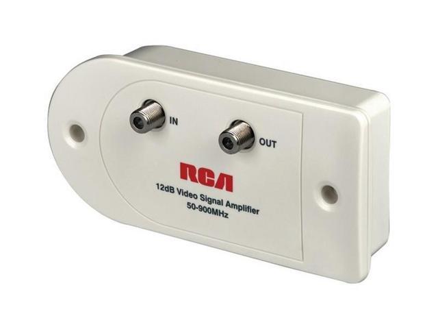 RCA VH200R 12dB Video Signal Amp - Newegg com