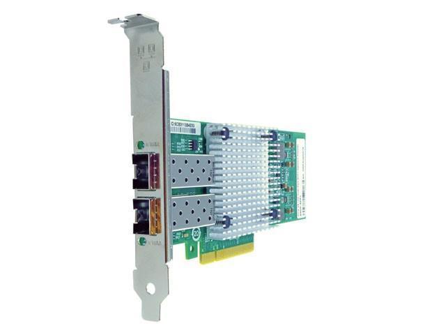 Axiom Memory Solution,lc 10gbs Dual Port Sfp+ - 540-BBDX-AX - Newegg ca