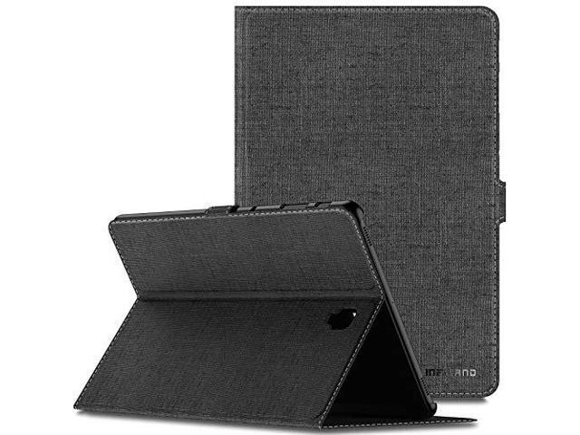 buy popular 0db0c d8c8e infiland samsung galaxy tab s4 10.5 case, multiple angle stand cover  support auto wake/sleep for samsung galaxy tab s4 10.5 model smt830/ t835  2018 ...