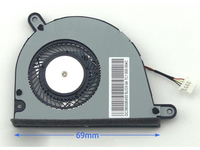 Genuine New UItrabook Lenovo Yoga 2 13 CPU Cooling Fan EG50040S1-C450-S99