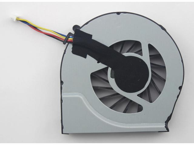 Original HP g7-2033ca g7-2124nr g7-2022us CPU FAN Therma grease