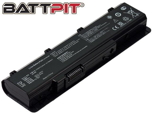 Batt Pit: Laptop Battery Replacement For Asus N55 S, N45 Series, N55 Series, N75 Series, A32 N45, A32 N55 by Newegg