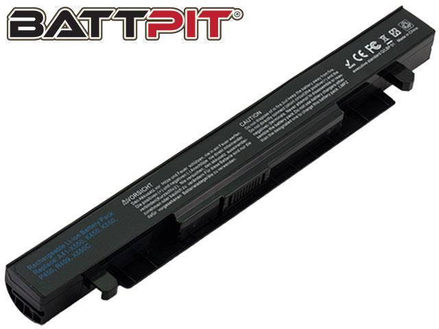 Battpit Laptop Battery Replacement For Asus X550jk 0b110 00230000