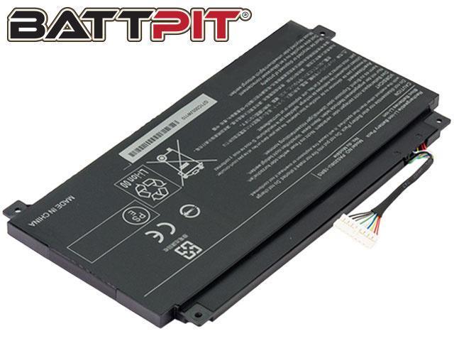 BattPit: Satellite Radius 15 P55W-C5316-4K battery for Toshiba  PA5208U-1BRS, Chromebook CB35-B, Satellite E45W, Satellite Fusion  L55W-C5320 -
