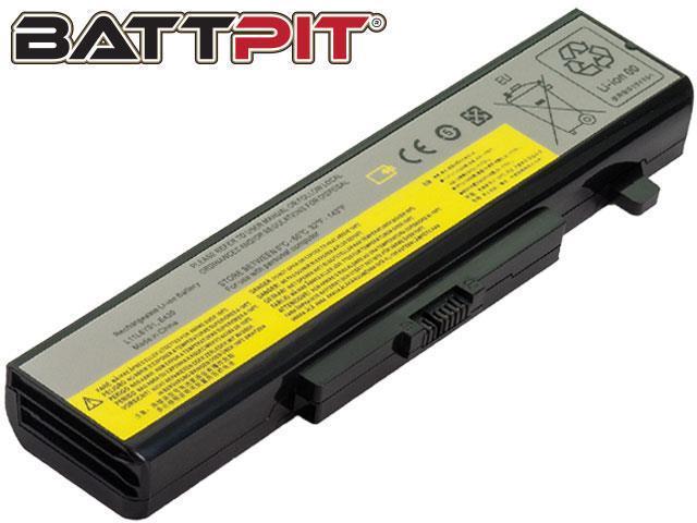 BattPit: ThinkPad Edge E545 20B20011US battery for Lenovo 0A36311,  121500049, 45N1042, 45N1048, 45N1055, L11L6Y01, L11N6Y01 - Newegg com