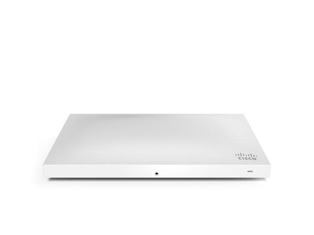 Cisco Meraki Wireless Access Point MR42-HW (3x3 MIMO, 2 4GHz and 5GHz, POE)  - Newegg com