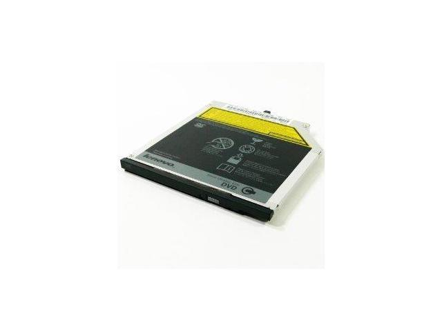 Used - Like New: Lenovo ThinkPad DVD-ROM UltraBay Slim 9 5mm Drive II  (Serial ATA) 42T2541 - Newegg com