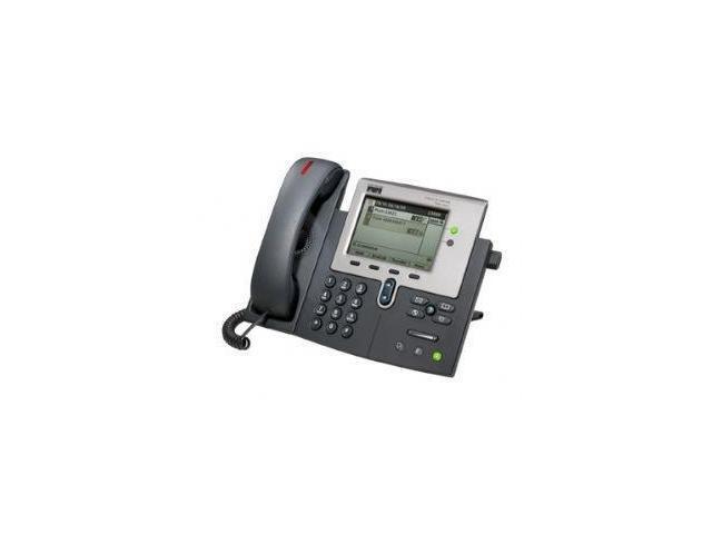 CISCO IP PHONE 7941 CH W/ LIC [Electronics] - Newegg com