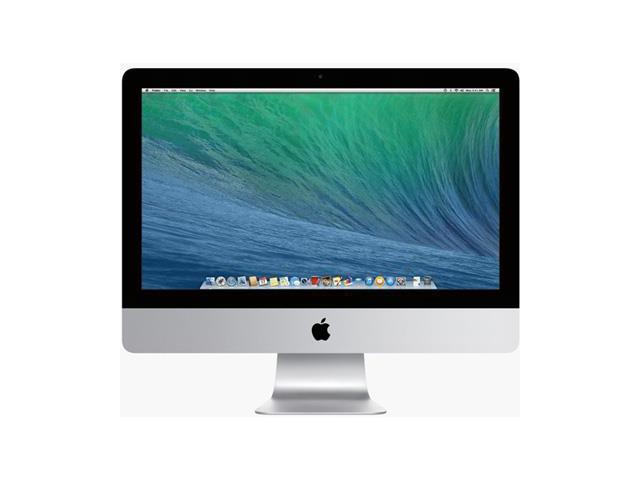 Apple Imac Mf883ll A All In One Computer Intel Core I5 1 40 Ghz
