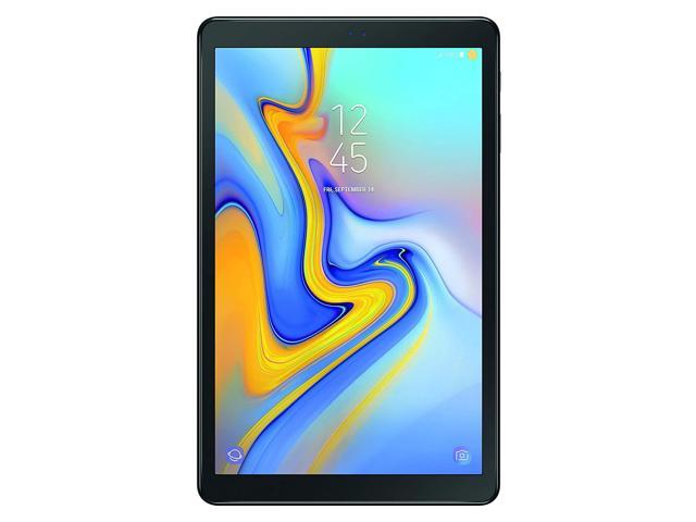 SAMSUNG Galaxy Tab A SM-T590NZKAXAR 32 GB Flash Storage 10 5