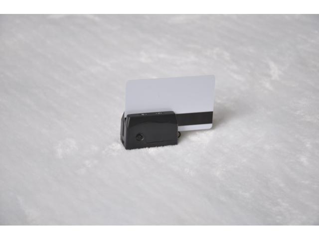 MiniDX3 Portable Mini Magnetic Credit Card Reader Data Collector Magstripe  Strip MSR500 MSR206