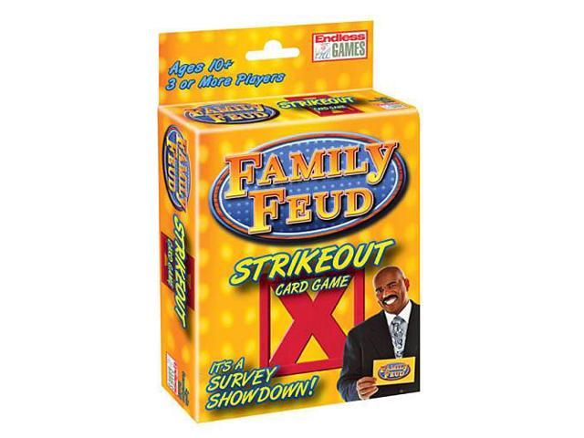 Family Feud Strikeout – Home Exsplore