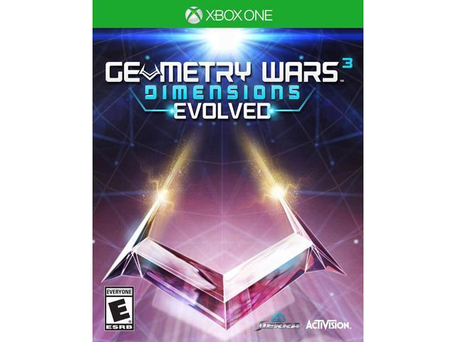 Geometry Wars 3: Dimensions Evolved for Xbox One